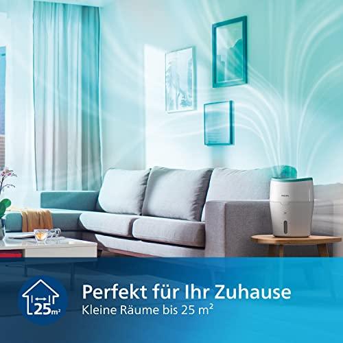 Philips Luftbefeuchter für Babies und Kinder HU4801/01 - 4