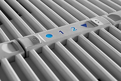 Venta 7015501 Luftwäscher LW 15 weiss / grau - 3