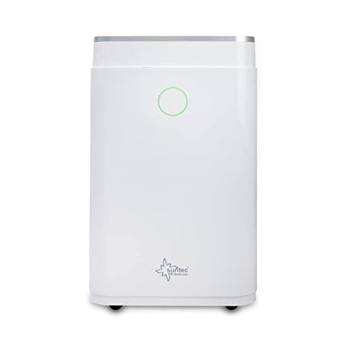 KLIMATRONIC Luftentfeuchter DryFix 20