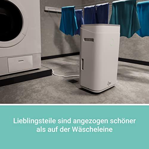 KLIMATRONIC Luftentfeuchter DryFix 20 - 5