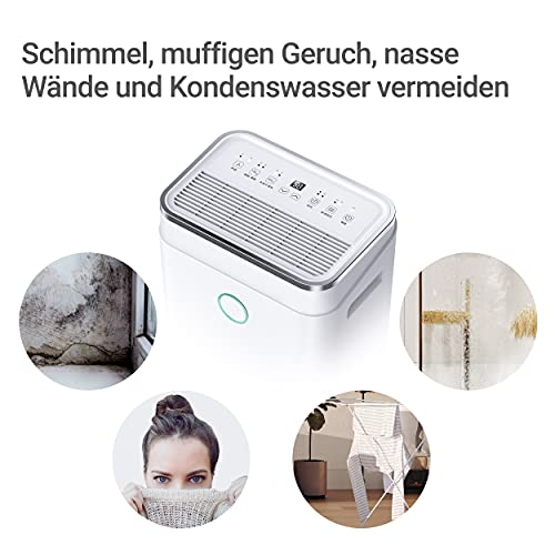 KLIMATRONIC Luftentfeuchter DryFix 20 - 7