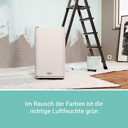 KLIMATRONIC Luftentfeuchter DryFix 20 - 8