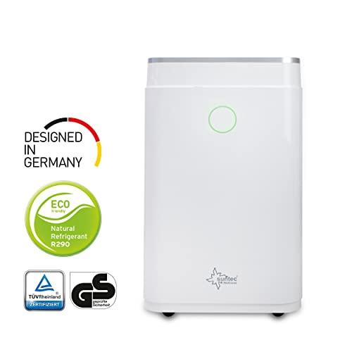 KLIMATRONIC Luftentfeuchter DryFix 20 - 9