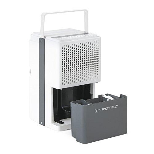 TROTEC Luftentfeuchter TTK 25 E (max. 12 Liter/Tag) - 4
