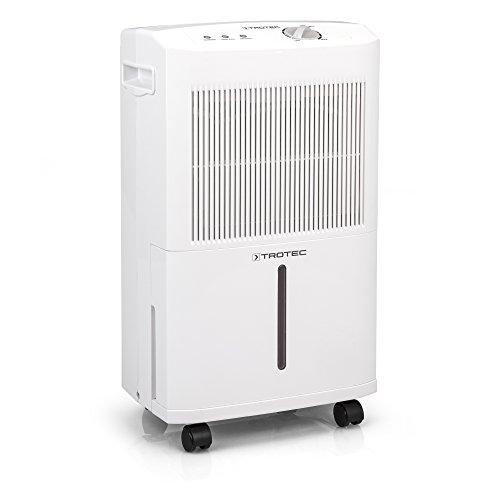 Trotec Luftentfeuchter TTK 50 E (16 Liter/Tag)