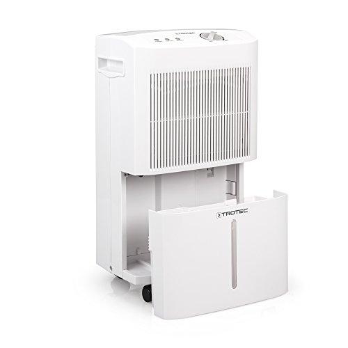 Trotec Luftentfeuchter TTK 50 E (16 Liter/Tag) - 3