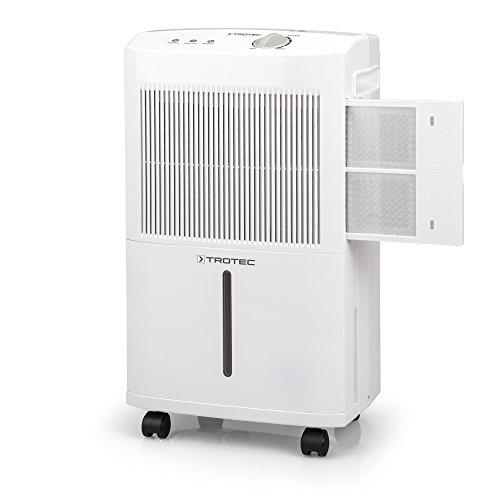 Trotec Luftentfeuchter TTK 50 E (16 Liter/Tag) - 5