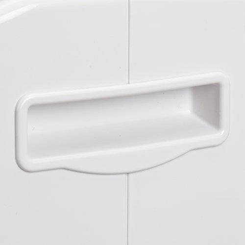 Trotec Luftentfeuchter TTK 50 E (16 Liter/Tag) - 7