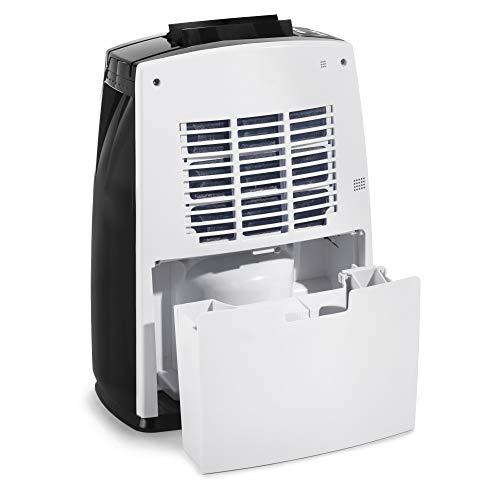 TROTEC Luftentfeuchter TTK 29 E (max. 10 l/Tag) - 4
