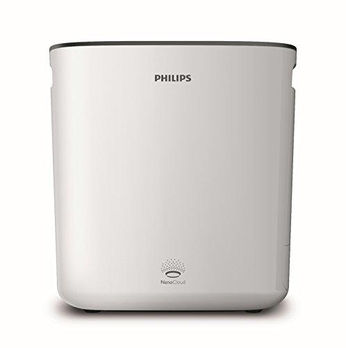 Philips Luftwäscher mit hocheffizienter Befeuchtung