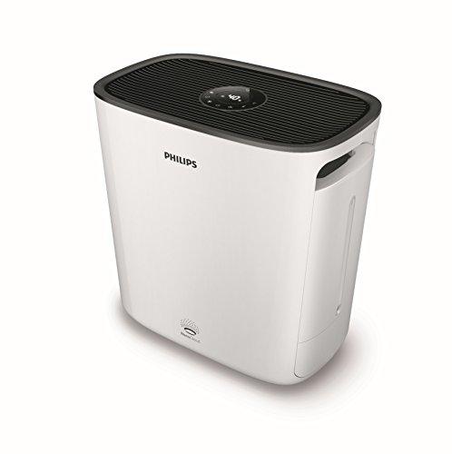 Philips Luftwäscher mit hocheffizienter Befeuchtung - 7