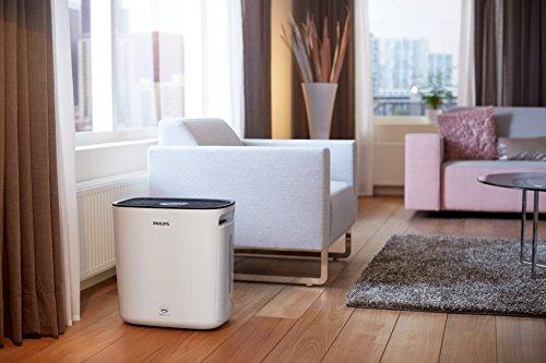 Philips Luftwäscher mit hocheffizienter Befeuchtung - 2