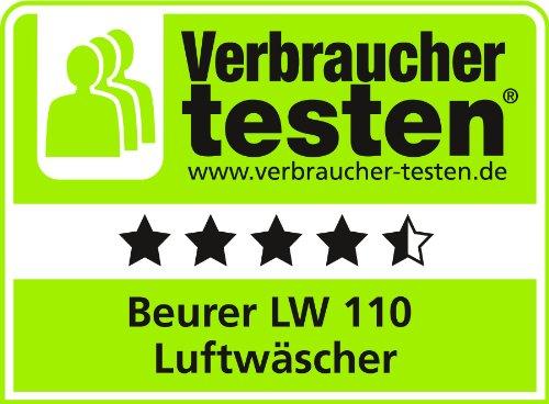 Beurer LW 110 Luftwäscher - 8
