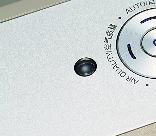 Philips Luftreiniger AC4072/11 HEPA - 4
