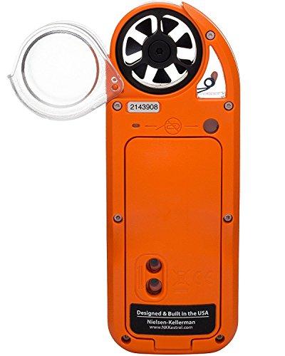 Kestrel 3500FW Fire Digital Psychrometer Wetter Meter pro Digital Psychrometer - 2