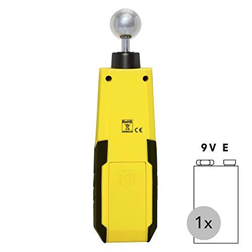 TROTEC BM31 Feuchteindikator, Feuchtemessgerät - 4