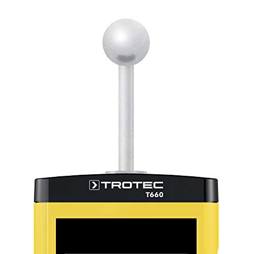 TROTEC T660 Feuchtemessgerät - 2