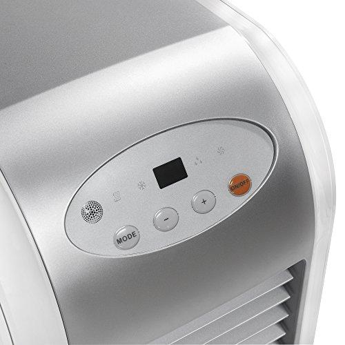 TROTEC Lokales Klimagerät PAC 2000 E mit 2,1 kW (7.200 Btu) - 5