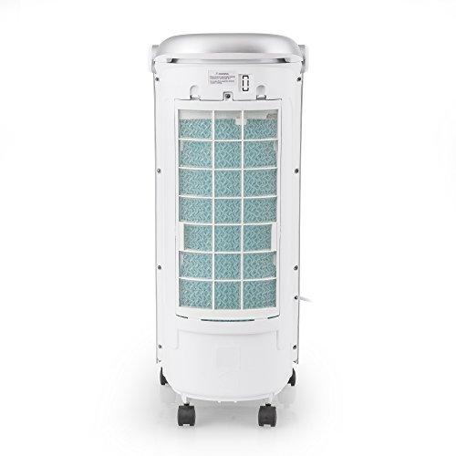 TROTEC Aircooler PAE 25 4 in 1 – Gerät: Luftkühler, Ventilator, Luftbefeuchter, und Lufterfrischer - 5