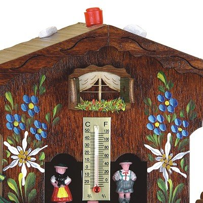 Wetterhaus aus dem Schwarzwald TU 821 - 2