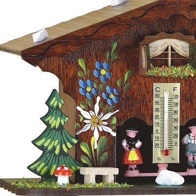 Wetterhaus aus dem Schwarzwald TU 821 - 3