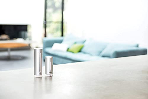 Netatmo Wetterstation für iPhone, Android und Windows Phone, Kompatibel mit Amazon Alexa - 4