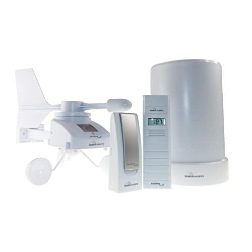 """TECHNOLINE Wetterstation Haus-Überwachungs-System """"Mobile – Alerts"""" - 3"""
