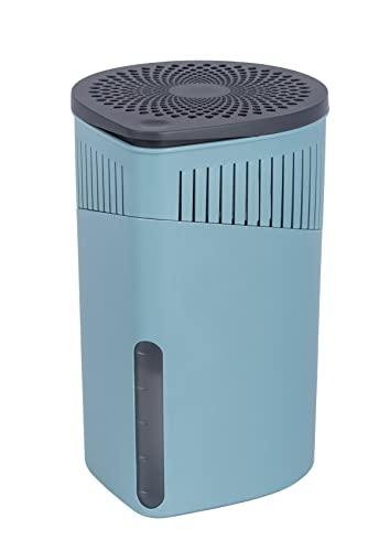 Wenko 50241100 Design Raumentfeuchter Drop 1000 g Luftentfeuchter