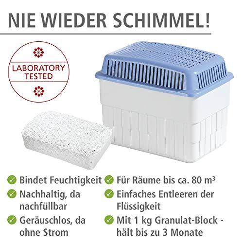 Wenko 5410010100 Feuchtigkeitskiller - 2