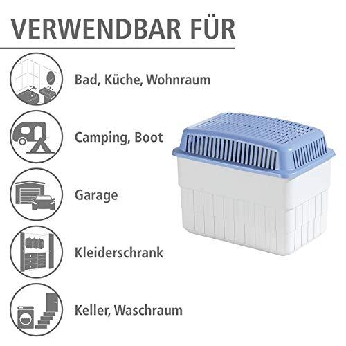 Wenko 5410010100 Feuchtigkeitskiller - 4