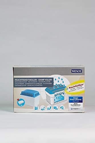 Wenko 5410010100 Feuchtigkeitskiller - 7