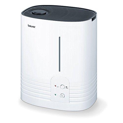 Beurer LB 55 Luftbefeuchter - Verdampfer für mehr Luftfeuchtigkeit
