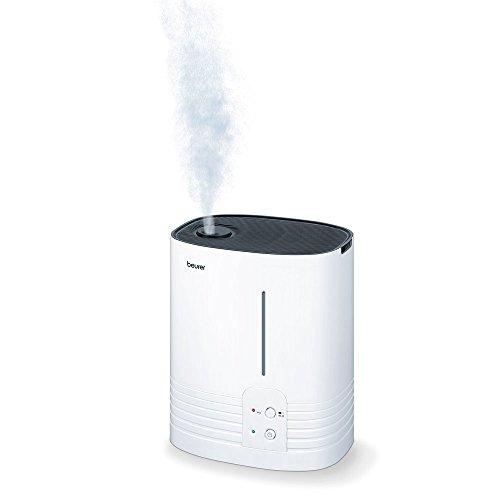 Beurer LB 55 Luftbefeuchter – Verdampfer für mehr Luftfeuchtigkeit - 3