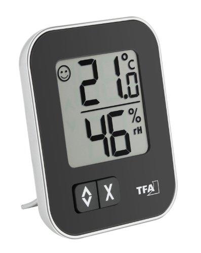 TFA 30.5026.01 Dostmann digitales Thermo-Hygrometer Moxx - 2