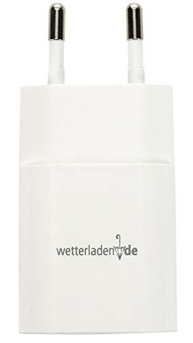 TFA-Dostmann CO2-Messgerät AirCO2ntrol mini weiß incl. Stecker-Netzteil TFA 31.5006.02+ - 3