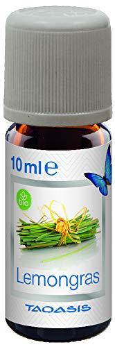Venta Bio-Duft Lemongras, 100% natürliche ätherische Bio-Öle, 3 x 10 ml - 3