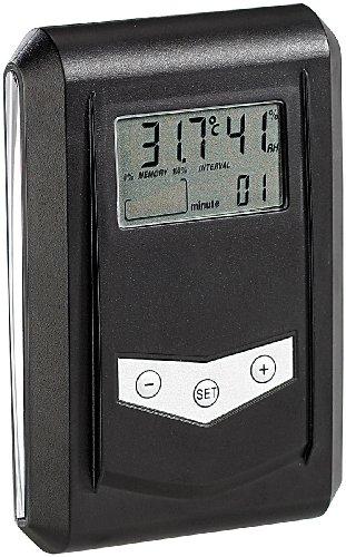 FreeTec USB-Temperatur- und Luftfeuchtigkeits-Datenlogger