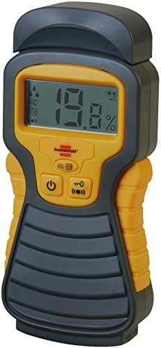 Brennenstuhl Feuchtigkeits-Detector MD 1298680 ohne Batterie