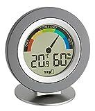 TFA Dostmann Cosy digitales Thermo-Hygrometer