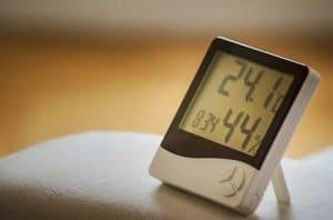 Welches ist das beste Hygrometer? Die Bestseller sind ein Anhaltspunkt